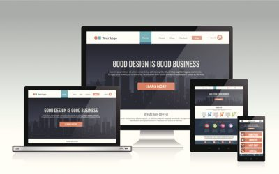 4 Ways Your Website's Design Can Hurt Your Business